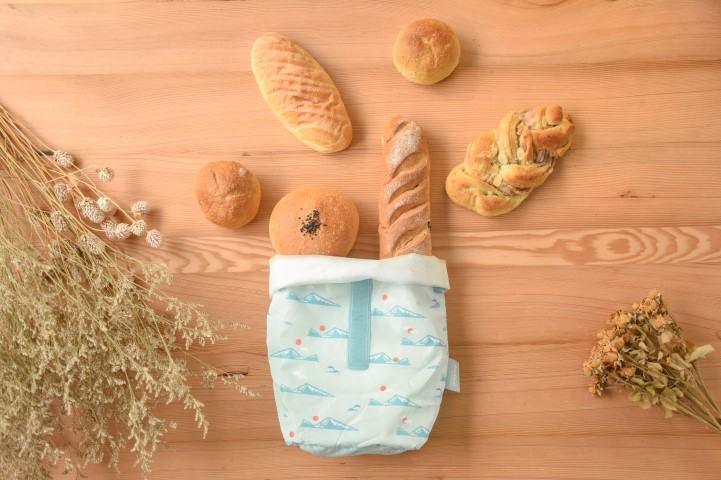 Pockeat食物袋
