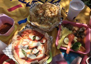 用pockeat食物袋和好合器杯子碗盤解決早餐、午餐和點心!