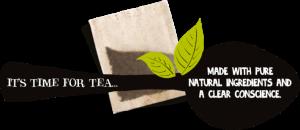 英國茶葉大廠「Clipper」近期推出不含塑料、未經漂白的「無塑茶包」。來源:Clipper